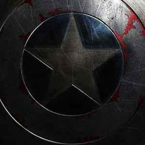 Il teaser poster di Captain America: The Winter Soldier