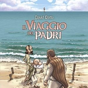 """""""Il Viaggio dei Padri"""", edito in Italia da San Paolo, vince il primo premio """"Fede a strisce – Roberto Ramberti"""""""
