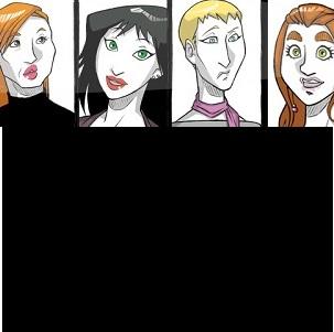 Dal 10 luglio il secondo episodio di Donne a Matita, la graphic fiction al femminile di Shockdom