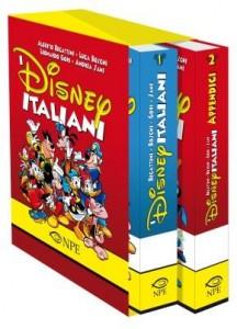 Il volume I Disney italiani vince il Premio Franco Fossati 2013: nella giuria anche Lo Spazio Bianco Franco Fossati