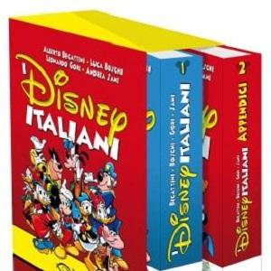 """Il volume """"I Disney italiani"""" vince il Premio """"Franco Fossati"""" 2013: nella giuria anche Lo Spazio Bianco"""