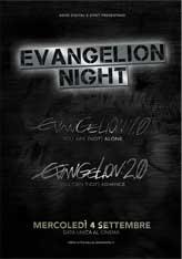 Evangelion 1.0 e 2.0 al cinema