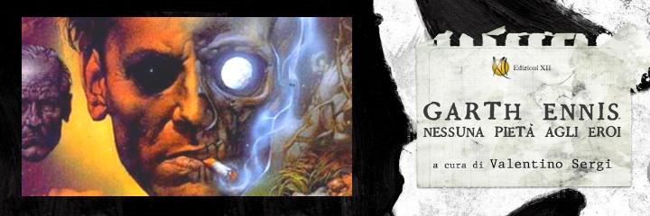 Garth Ennis – Hellblazer (1 di 3): il dito medio di Satana