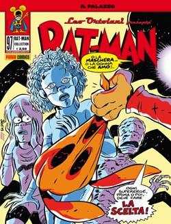 Rat-Man #97 - Il palazzo (Ortolani)