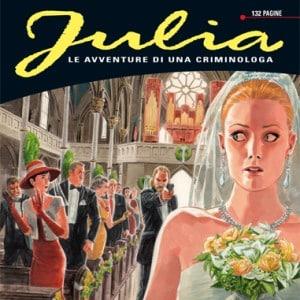 """Anteprima di Julia #178 - """"Nella buona e nella cattiva sorte"""""""
