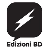 Edizioni BD si rinnova: nuovo logo e nuova veste