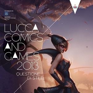 """Presentato Lucca Comics & Games 2013: """"Questione di stile"""" – la Moda è di moda"""