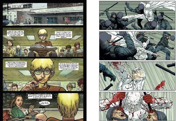 Comics e cinema, un'analisi quantitativa - parte 5 (di 5)