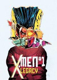 Marvel Now! - Bendis, Spurrier: I Nuovissimi X-Men e Legacy, storie in cerca di un senso