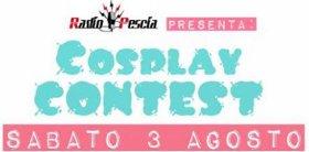 Radio Pescia Cosplay: 3 Agosto Santa Lucia (PT)