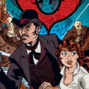 The Sixth Gun: ancora speranze per la serie tv