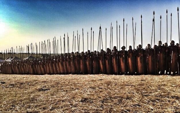 thracian-army_Notizie