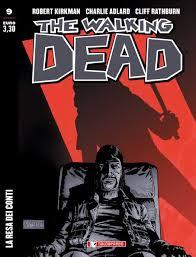 The Walking Dead #9 - La Resa dei Conti (Kirkman, Adlard)