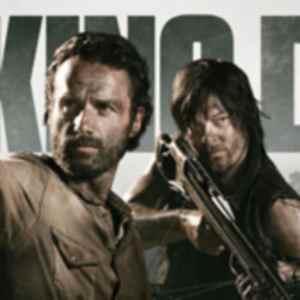 The Walking Dead: un banner per la quarta stagione
