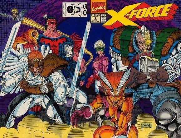Film X-Force in fase di sviluppo?