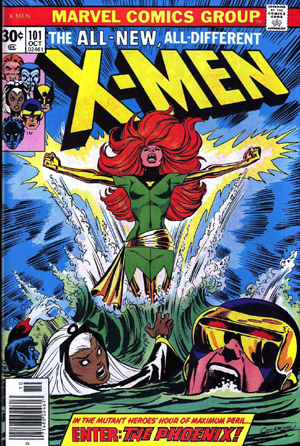 X-Autori #1: parla Chris Claremont