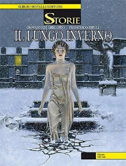 Le Storie #11 – Il lungo inverno (Di Gregorio, Ripoli)