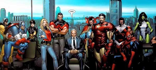 House of M: basta mutanti! Brian Bendis nella realtà alternativa della Casata di M_Approfondimenti