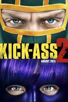 Kick- Ass 2: la recensione del film di Jeff Wadlow