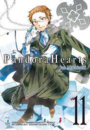 PandoraHearts11_Notizie