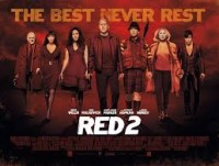 Lionsgate: incassi Red 2 sotto aspettative