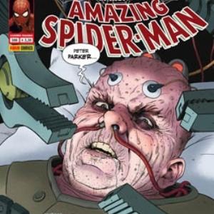 Spider-Man #598 (AA.VV.)