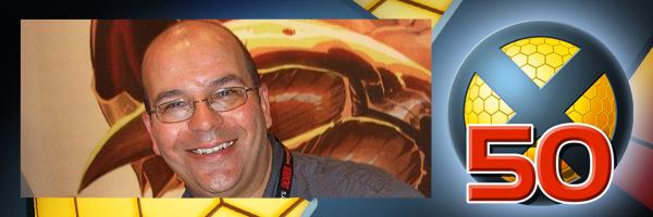 X-Authors#2: Fabian Nicieza and the X-Men