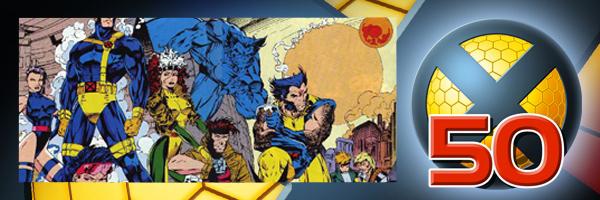 X-Men: 50 anni e non sentirli – Seconda Parte