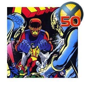 Gli X-Men di Neal Adams