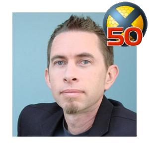 X-Autori #3: una chiacchierata con Steven T. Seagle