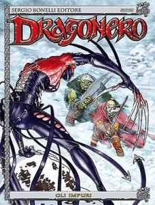 Dragonero #3 – Gli Impuri (Vietti, Enoch, Matteoni)