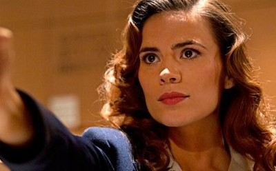 Agent Carter - Intervista a Daniel Gonzalez di Perception