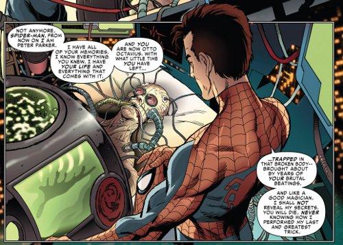 Spider-Man #598 (AA.VV.)_BreVisioni