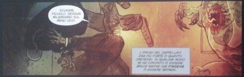 Le nuove leggende del Cavaliere Oscuro #2 (Moore, Templesmith)