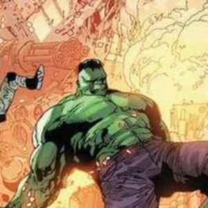 Marvel Now: L'indistruttibile Hulk di Mark Waid e Leinil Francis Yu