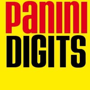panini-digits