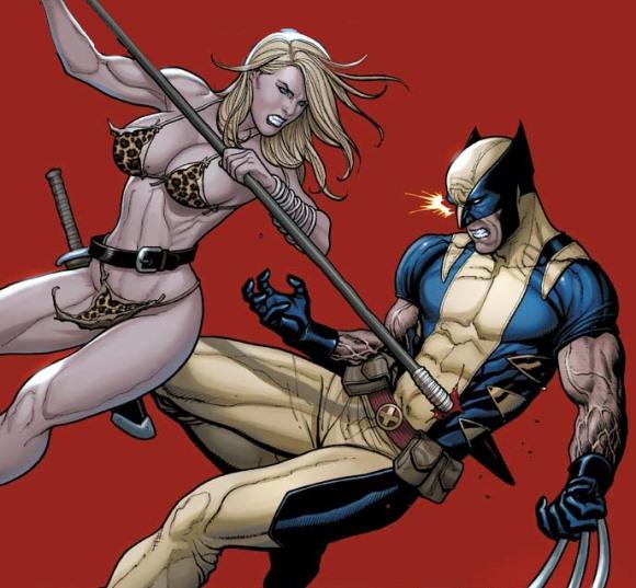 Savage Wolverine: Frank Cho e il lato debole del Marvel Now!_Recensioni