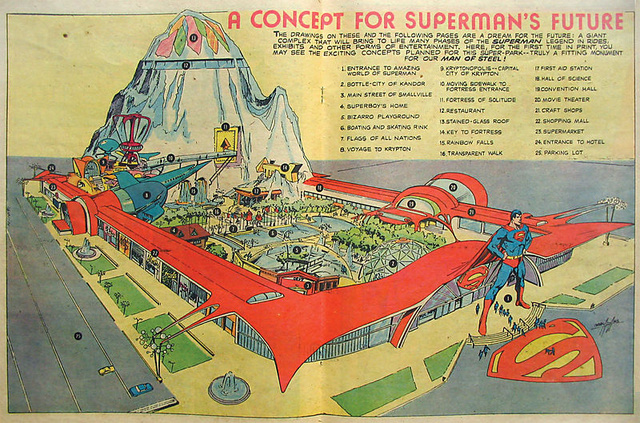 superman-land