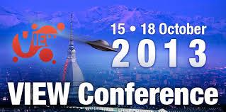 """Torna a Torino """"VIEW Conference"""" con tantissimi ospiti internazionali"""