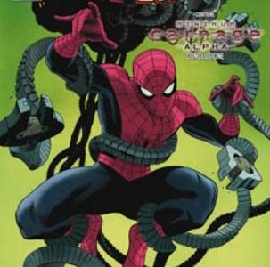 Spider-Man #599 (AA.VV.)