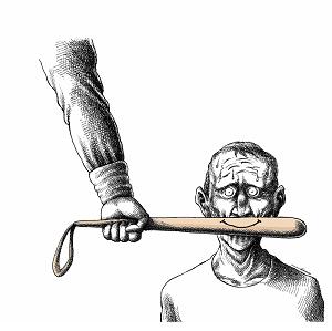 Iran, voci del dissenso e fumetti dall'esilio: a Collecchio in mostra le opere di Mana Neyestani e altri autori
