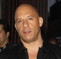 Vin Diesel in trattative per Guardians of The Galaxy