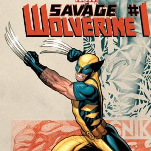 Savage Wolverine: Frank Cho e il lato debole del Marvel Now!