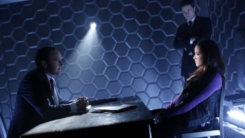 Il Marvel Cinematic Universe sbarca in TV: Agents of S.H.I.E.L.D. 1x01 - Pilot
