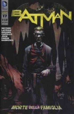 Batman #17 (AA.VV.)