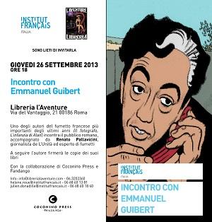 GUIBERT-Invito-26-settembre-LAventure_Notizie