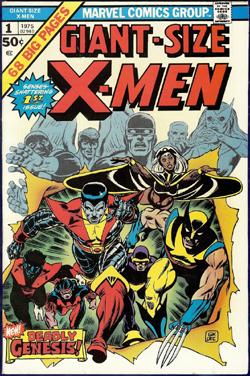 X-Men Seconda Genesi: I tanti padri della rinascita degli X-Men_Approfondimenti