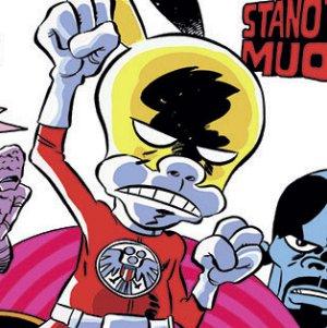 Rat-Man #98 – Stanotte muoio! (Ortolani)
