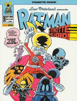 Rat-Man #98 - Stanotte muoio! (Ortolani)_BreVisioni