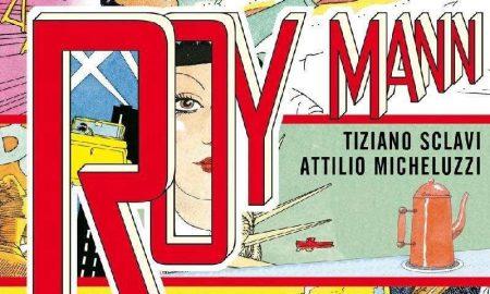 Roy-Mann